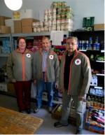 photo Une énorme satisfaction pour les bénévoles