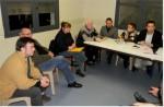 photo Un Comité de Soutien très énergique