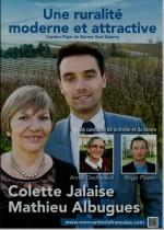 photo Brillants vainqueurs Pays de Serres Sud-Quercy