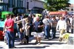 photo Une foule compacte pour cette édition 2010