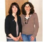 photo triplette amputée